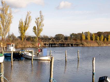 Broen til Langebæk
